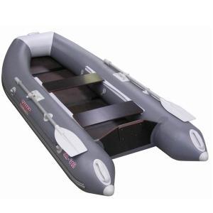 размеры лодок смарт 270
